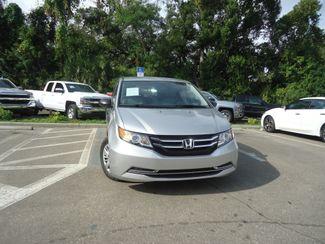 2015 Honda Odyssey LX LEATHER SEFFNER, Florida 9