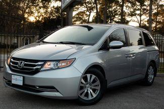 2015 Honda Odyssey in , Texas