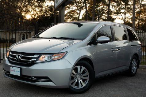 2015 Honda Odyssey EX-L in , Texas