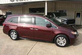 2015 Honda Odyssey EX-L in Vernon Alabama