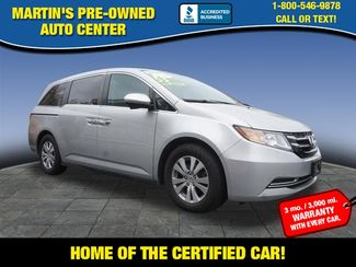 2015 Honda Odyssey EX | Whitman, MA | Martin's Pre-Owned Auto Center-[ 2 ]