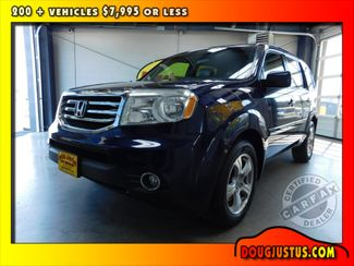 2015 Honda Pilot EX in Airport Motor Mile ( Metro Knoxville ), TN 37777