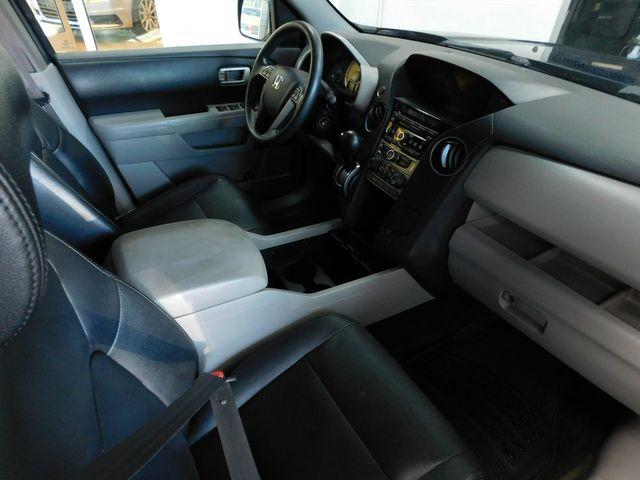 2015 Honda Pilot EX in Airport Motor Mile ( Metro Knoxville ), TN 37777