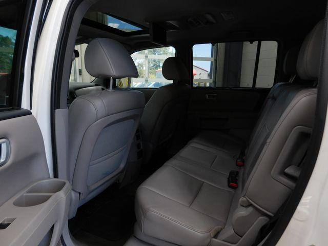 2015 Honda Pilot Touring in Airport Motor Mile ( Metro Knoxville ), TN 37777