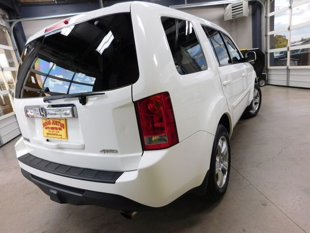 2015 Honda Pilot EX-L in Airport Motor Mile ( Metro Knoxville ), TN 37777