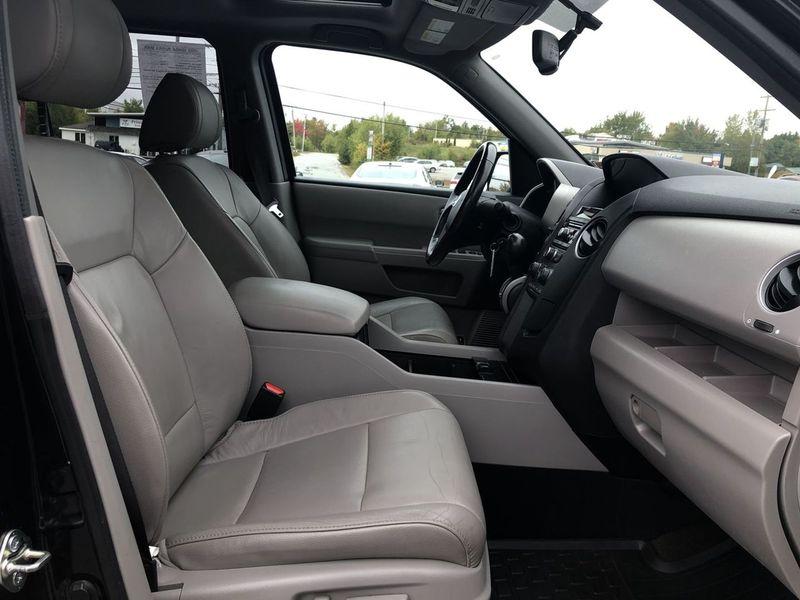 2015 Honda Pilot EX-L  in Bangor, ME