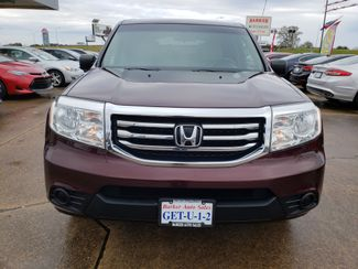 2015 Honda Pilot LX  in Bossier City, LA