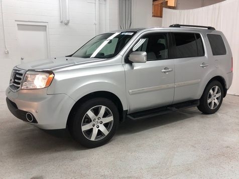 2015 Honda Pilot Touring | Bountiful, UT | Antion Auto in Bountiful, UT