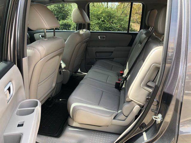 2015 Honda Pilot EX-L NAV-Sunroof-1 Owner in Carrollton, TX 75006