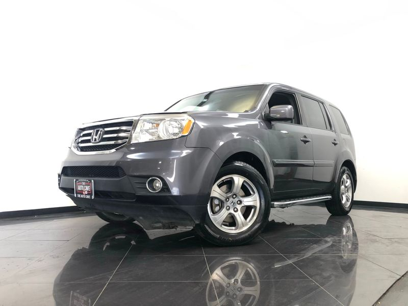 2015 Honda Pilot *Get Approved NOW* | The Auto Cave in Dallas