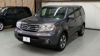 2015 Honda Pilot SE in East Haven CT, 06512
