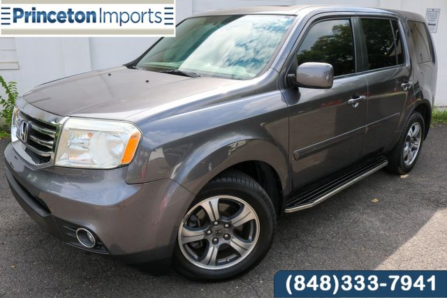 2015 Honda Pilot SE in Ewing, NJ 08638