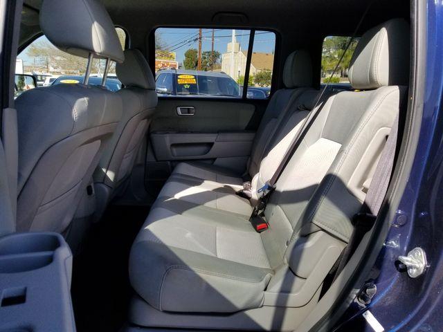 2015 Honda Pilot LX Los Angeles, CA 7