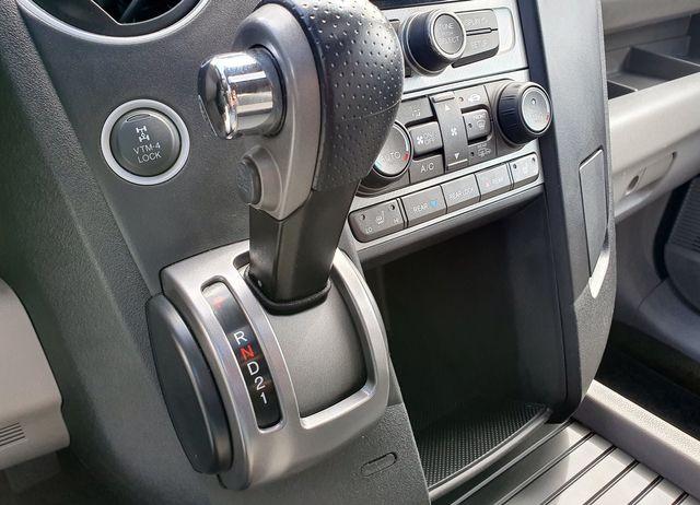 2015 Honda Pilot EX-L 4WD in Louisville, TN 37777