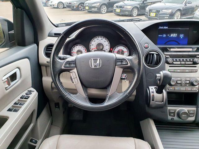 2015 Honda Pilot EX-L FWD w/DVD in Louisville, TN 37777