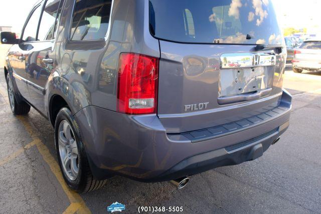2015 Honda Pilot EX-L in Memphis, Tennessee 38115