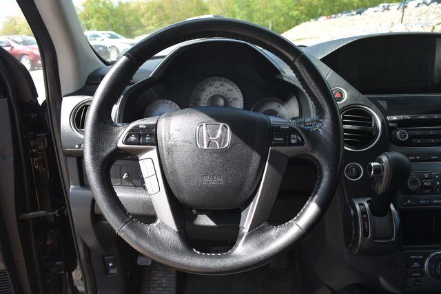 2015 Honda Pilot EX-L Naugatuck, Connecticut 16