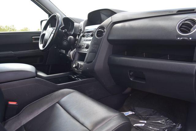 2015 Honda Pilot EX-L Naugatuck, Connecticut 2