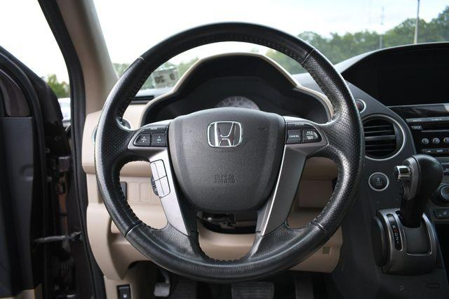2015 Honda Pilot EX-L Naugatuck, Connecticut 21