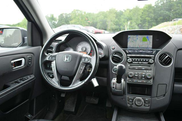 2015 Honda Pilot Touring Naugatuck, Connecticut 17