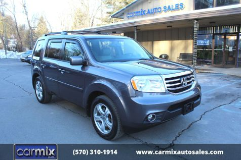 2015 Honda Pilot EX-L in Shavertown