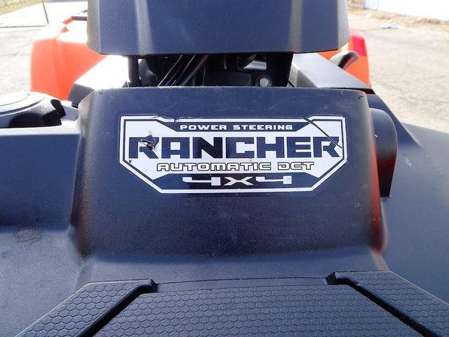2015 Honda Rancher Madison, NC 20