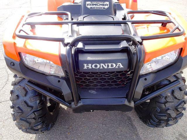 2015 Honda Rancher Madison, NC 22