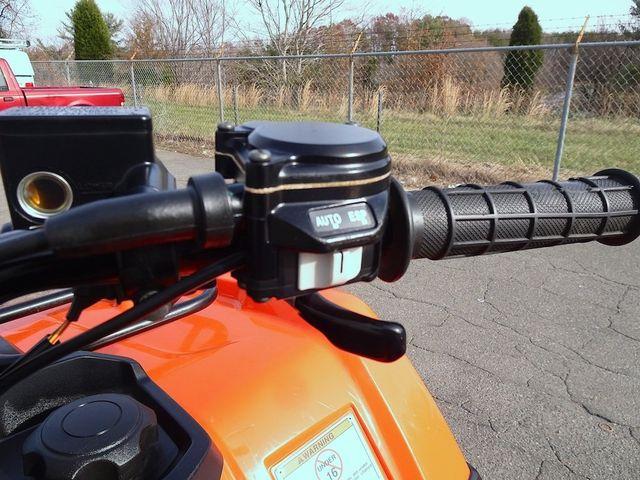 2015 Honda Rancher Madison, NC 50