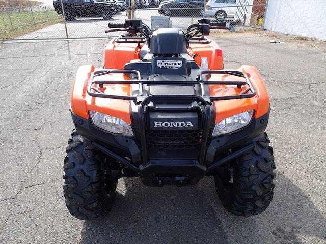 2015 Honda Rancher Madison, NC 16