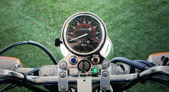 2015 Honda Rebel 250 (CMX250C) - ONLY 3 MILES - LIKE NEW! Mooresville , NC 2