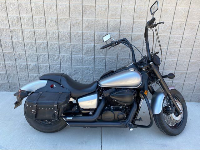 2015 Honda Shadow Phantom in McKinney, TX 75070