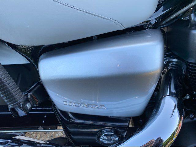 2015 Honda Shadow Phantom VT750C2B in McKinney, TX 75070