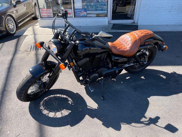 2015 Honda Shadow Phantom VT750C2B in New Rochelle, NY 10801