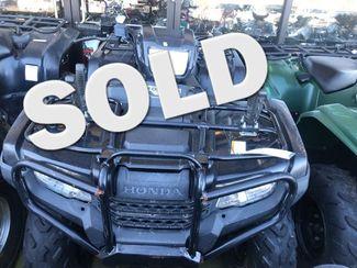 2015 Honda TRX 500  - John Gibson Auto Sales Hot Springs in Hot Springs Arkansas
