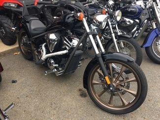2015 Honda VT13CXAF Fury (ABS)   - John Gibson Auto Sales Hot Springs in Hot Springs Arkansas