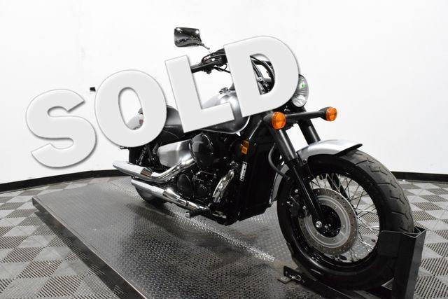 2015 Honda VT750C2B - Shadow® Phantom