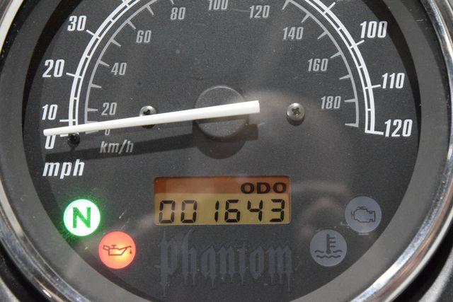 2015 Honda VT750C2B - Shadow® Phantom in Carrollton TX, 75006