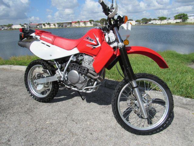 2015 Honda XR 650L in Dania Beach , Florida 33004