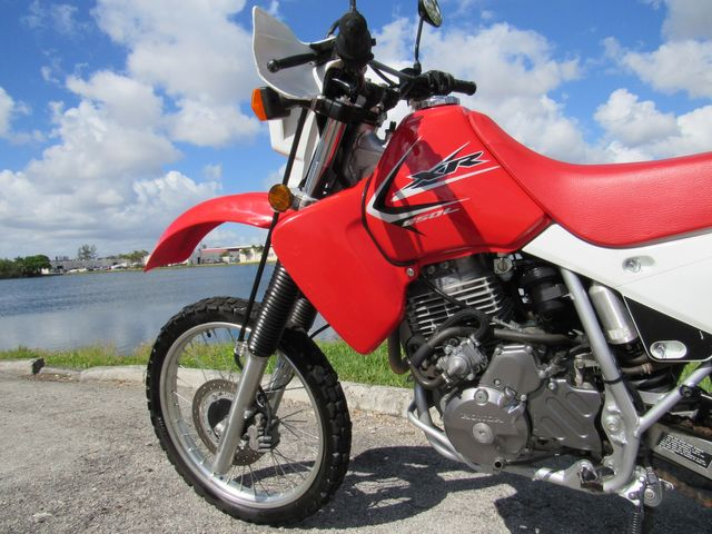 2015 Honda XR 650L in Dania Beach , Florida 33004