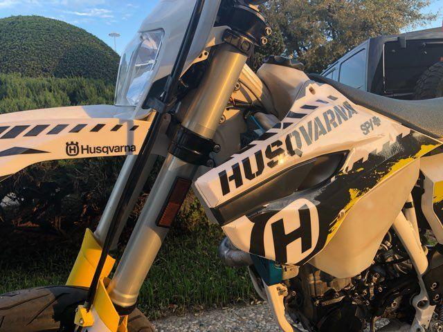 2015 Husqvarna FE 501 *** SUPER MOTO *** in McKinney, TX 75070