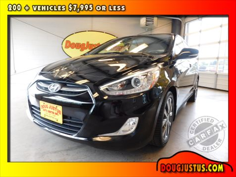 2015 Hyundai Accent 5-Door Sport in Airport Motor Mile ( Metro Knoxville ), TN