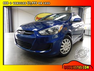 2015 Hyundai Accent 5-Door GS in Airport Motor Mile ( Metro Knoxville ), TN 37777