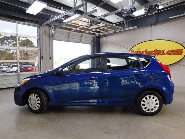2015 Hyundai Accent 5-Door GS in Airport Motor Mile ( Metro Knoxville ), TN 37777