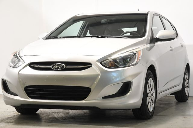 2015 Hyundai Accent 5-Door GS