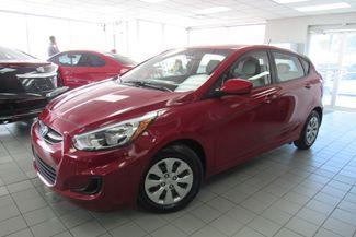 2015 Hyundai Accent 5-Door GS Chicago, Illinois 2