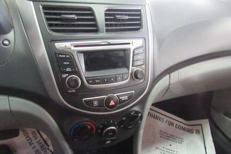 2015 Hyundai Accent 5-Door GS Chicago, Illinois 13