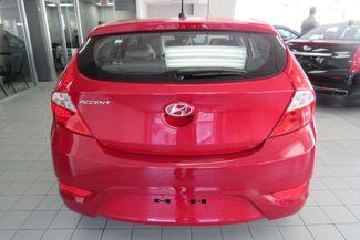 2015 Hyundai Accent 5-Door GS Chicago, Illinois 4