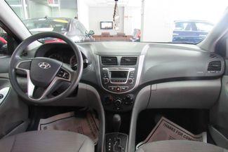2015 Hyundai Accent 5-Door GS Chicago, Illinois 9