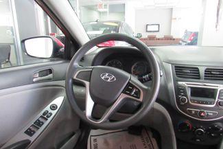 2015 Hyundai Accent 5-Door GS Chicago, Illinois 10