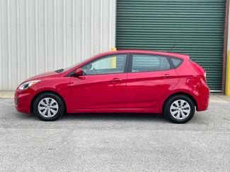2015 Hyundai Accent 5-Door GS in Jacksonville , FL 32246